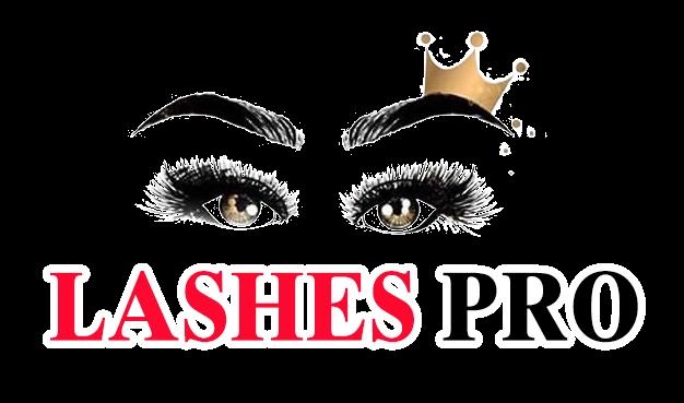 Lashes Pro