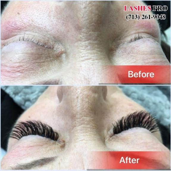 Lashes Pro | Eyelash Extension 77095 | Beauty salon Houston, TX 77095